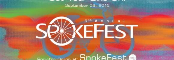 6th annual Spokefest