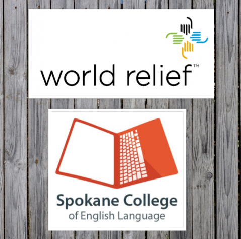 World Relief & SCEL