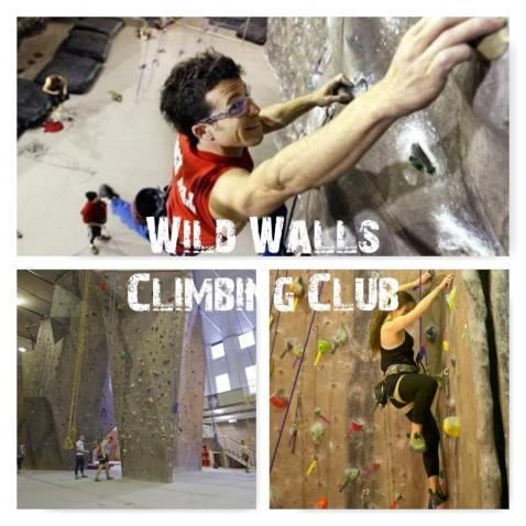 Wild Walls Climbing Club