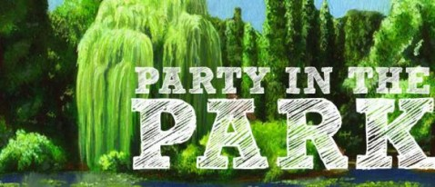 Riverfront Party in the Park